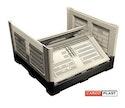 Faltbare Boxen/ Smartbox