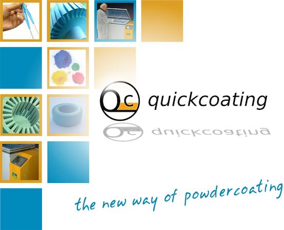 Logo von quickcoating GmbH