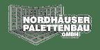 Logo von Nordhäuser Palettenbau GmbH