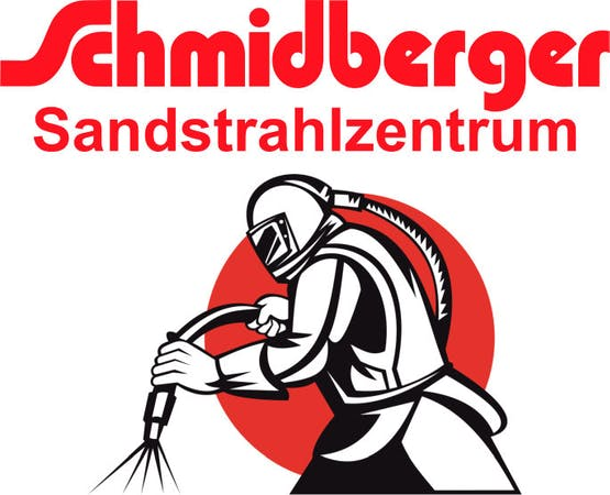 Logo von Sandstrahlzentrum Schmidberger GmbH