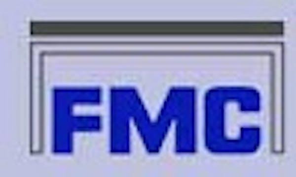 Logo von FMC Metalltechnik GmbH