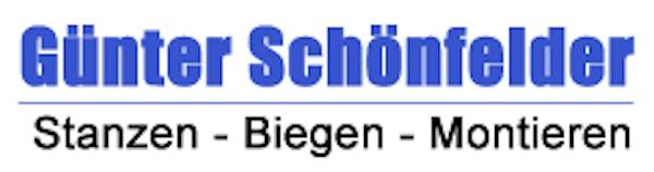 Logo von Günter Schönfelder Inh. Ron Schönfelder