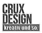 Logo von CruxDesign