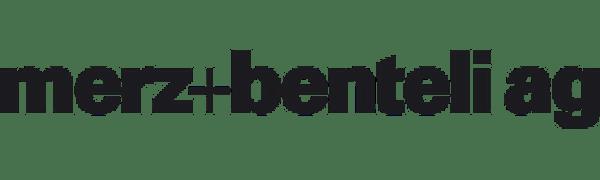 Logo von Merz & Benteli AG