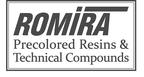 Logo von Romira Gesellschaft für Vertrieb & Verarbeitung von Chemieprodukten mbH