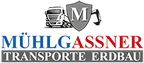 Logo von Mühlgassner GmbH