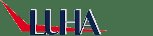 Logo von LUHA - Luttmann & Hagemann Zerspanungstechnik GmbH