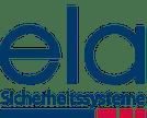 Logo von ela Werder Sicherheitssysteme GmbH