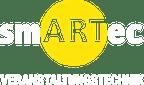 Logo von smARTec Veranstaltungstechnik GmbH