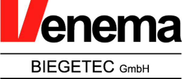 Logo von Venema Biegetec GmbH