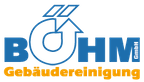 Logo von Böhm Gebäudereinigung GmbH
