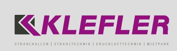 Logo von Klefler Sandstrahl- & Drucklufttechnik