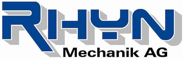 Logo von Rhyn Mechanik AG