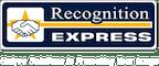 Logo von Recognition Express Deutschland