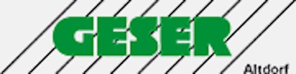 Logo von Carrosserie & Autospritzwerk Geser GmbH