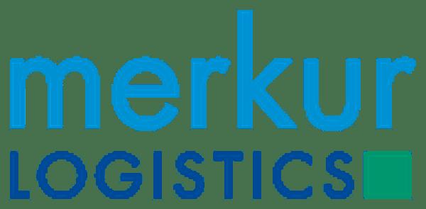 Logo von Merkur Logistics GmbH