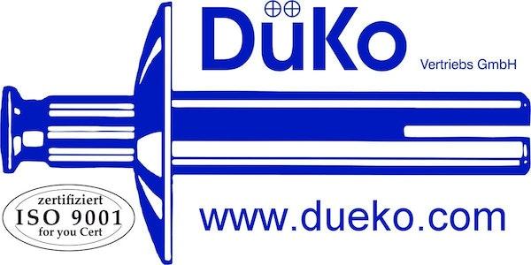 Logo von Düko Vertriebs-GmbH