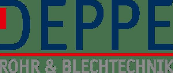 Logo von Deppe Rohr & Blechtechnik