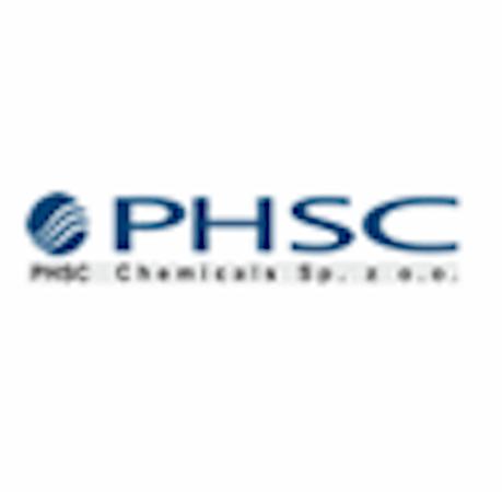 Logo von PHSC CHEMICALS SP. Z O.O.