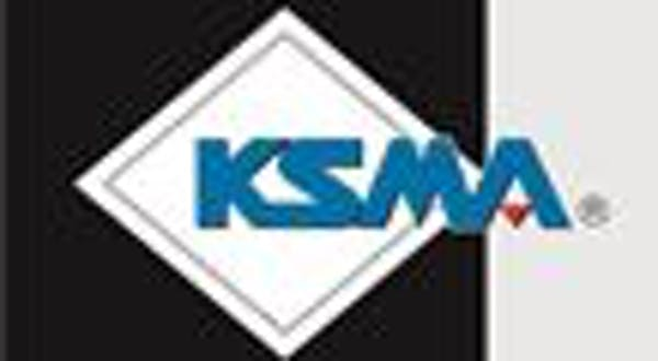 Logo von KSMA - Karl-Heinz Sitzler Maschinen- und Anlagenbau GmbH