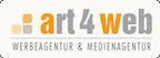 Logo von Art 4 Web | Werbe- und Medienagentur