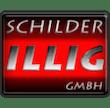Logo von Schilder Illig GmbH