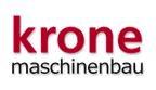Logo von Krone Maschinenbau GmbH