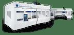 Laserbearbeitungsanlagen