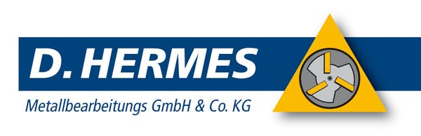 Logo von D. Hermes GmbH & Co. KG GmbH & Co. KG
