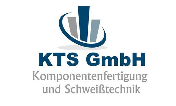 Logo von KTS Komponentenfertigung und Schweißtechnik GmbH
