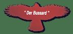 """Logo von """"Der Bussard"""" Schädlingsbekämpfung / Holz- und Bautenschutz e.G."""
