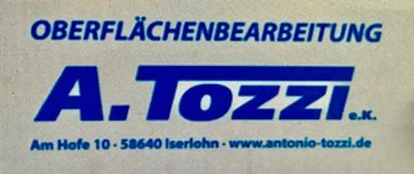 Logo von Antonio Tozzi e.K.