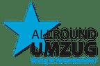 Logo von ALLROUND UMZUG Manuela Scheuerlein