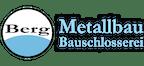 Logo von Metallbau Berg GmbH