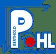 Logo von Pohl Gebäudereinigung GmbH