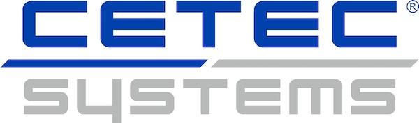 Logo von Cetec Systems Sondermaschinen- Vertriebs GmbH