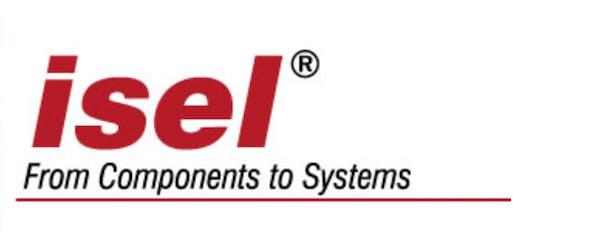 Logo von isel Austria GmbH & Co. KG