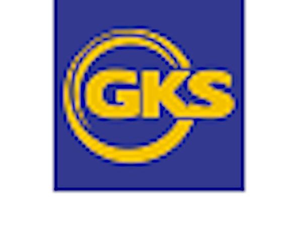 Logo von GK Sondermaschinenbau GmbH