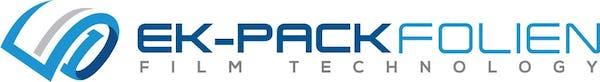 Logo von EK-Pack Folien GmbH