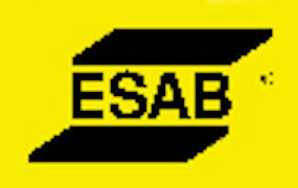 Logo von ESAB Welding & Cutting GmbH