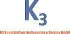 Logo von K 3 Kunststoffvertriebscenter & Service GmbH