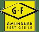 Logo von Gmundner Fertigteile Ges.m.b.H. & Co KG