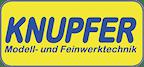 Logo von Knupfer Modell- und Feinwerktechnik