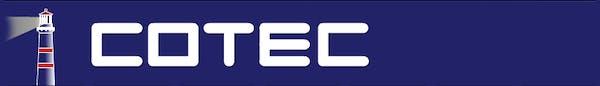 Logo von COTEC Industrievertrieb
