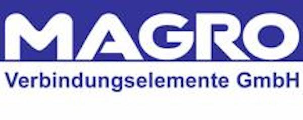 Logo von MAGRO Verbindungselemente GmbH