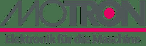 Logo von MOTRON Steuersysteme GmbH