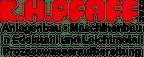 Logo von K. H. Pfaff GmbH