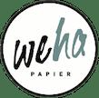 Logo von We-Ha-Papier Wittkamm & Herrmann GmbH