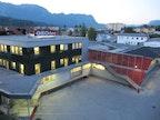 GEOtec Firmengebäude