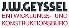 Logo von J. W. GEYSSEL GmbH & Co. KG Entwicklungs- und Konstruktionsbüro
